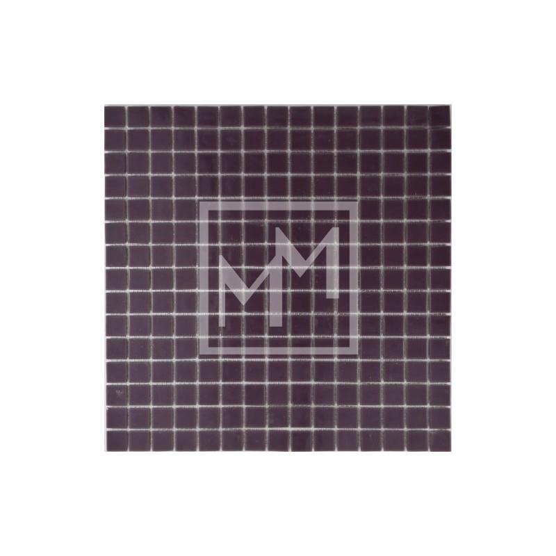 mosa que carrelage haut de gamme violet fonc lectrique pour salle de bain et douche l 39 italienne. Black Bedroom Furniture Sets. Home Design Ideas