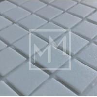 Mosaique blanche 20*20 mm
